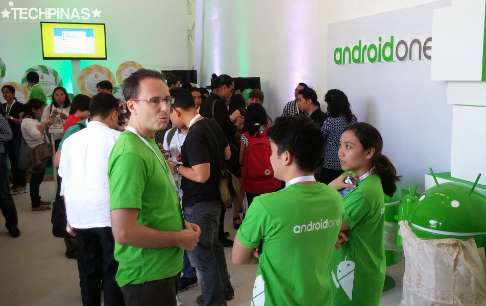 Android One Philippines, Android One Smartphones Launch in the Philippines