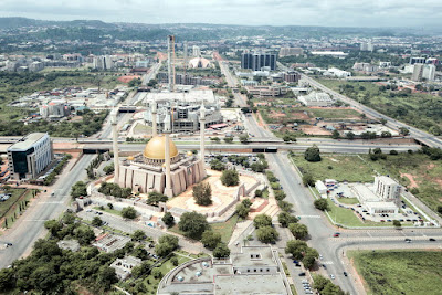 7 things to do in Abuja if you are in a rut