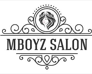 Salon Mboyz: Salonnya #JamanNow di Bantul!