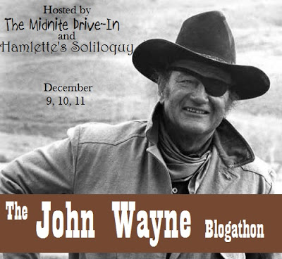 """The Duke"" Blogathon!"