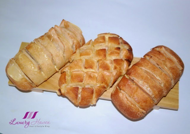 pretty criss cross ciabatta baking recipe