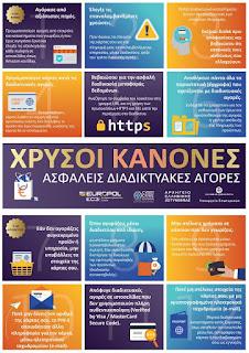Η Ελληνική Αστυνομία συμμετείχε σε επιχείρηση για την καταπολέμηση των απατών στον τομέα του ηλεκτρονικού εμπορίου (e-commerce) στην Ευρώπη
