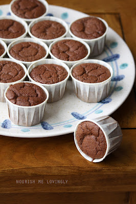 carob-cocoa-cupcakes
