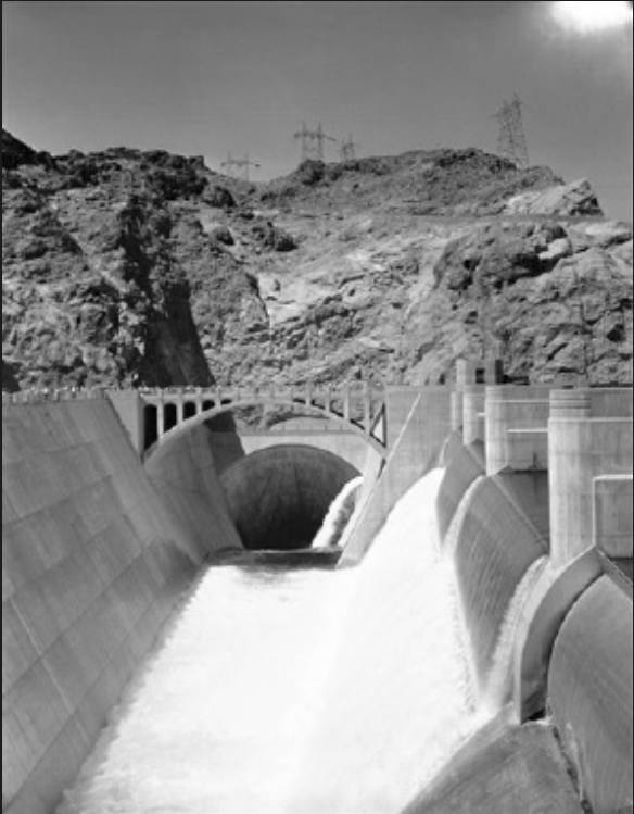 Boulder Dam, 6 August 1941 worldwartwo.filminspector.com
