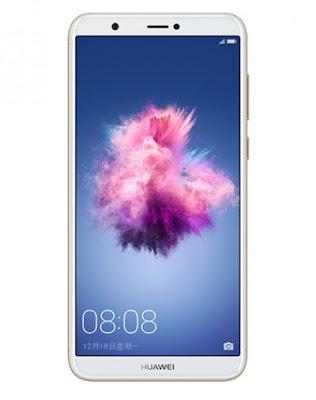 مواصفات موبايل هواوي Huawei Enjoy 7S
