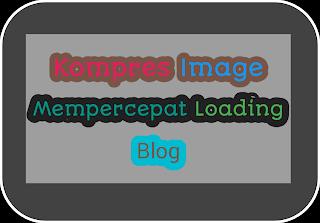 Mempercepat Loading Blog, Cara Meringankan Loading Blog