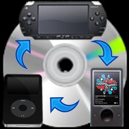 Imtoo dvd to mp4 converter 6