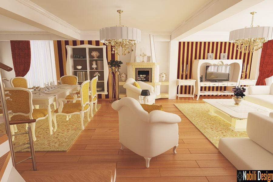 Design interior - case - la cheie - Bucuresti