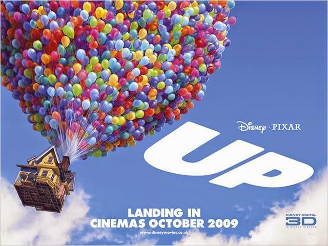 Amadei33: Up [2009 Kartun USA BrRip 1080p YIFY 1430 MB