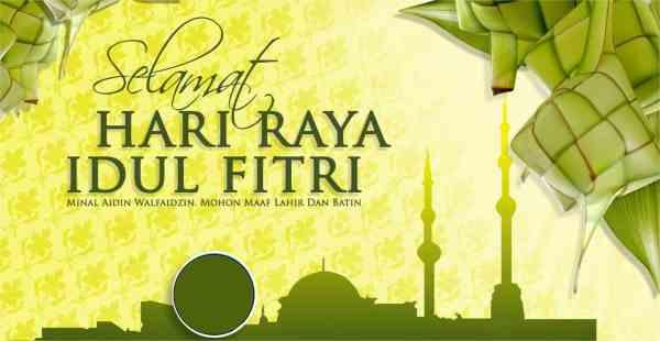 Macam-macam Takbir Hari Raya (Idul Fitri dan Idul Adha) Serta Lafadz dan Terjemah
