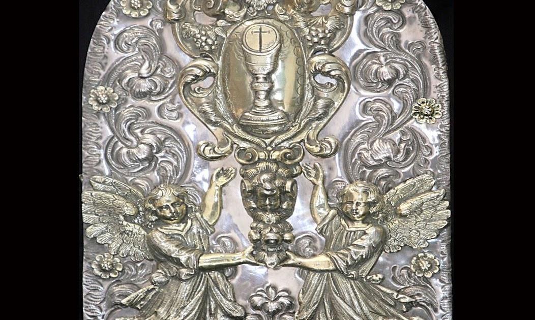 Arte Y Cultura Sevilla Motivos: Pro Misa Tradicional En Ciudad Real: Exposición Sobre La