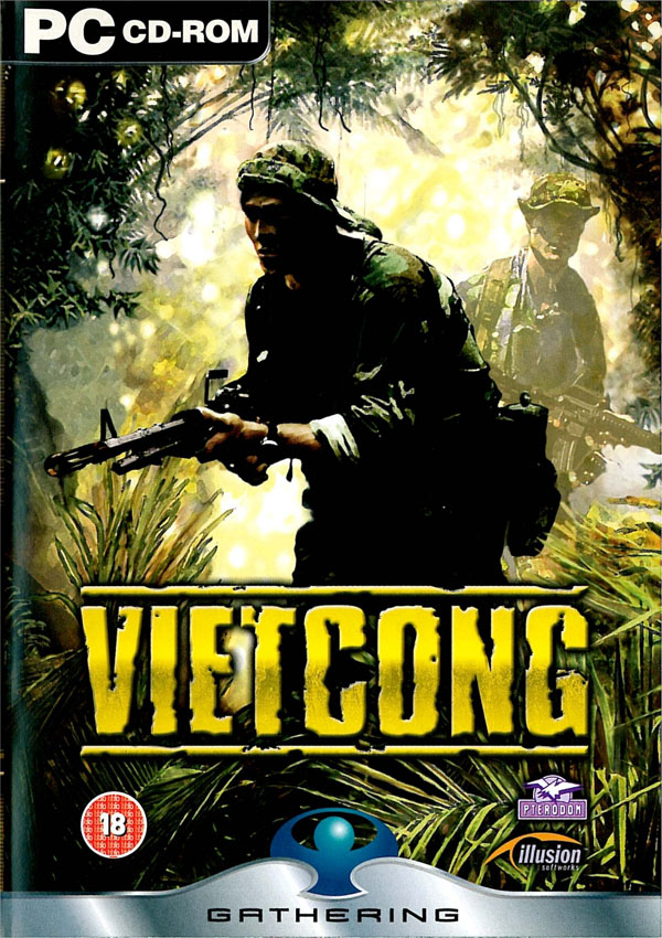 Vietcong Download Cover Free Game
