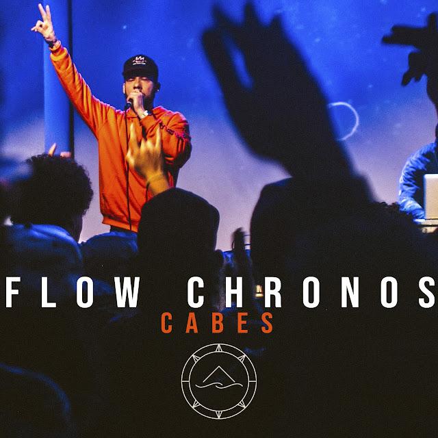 """O rapper curitibano Cabes, lança o clipe """"Flow Chronos"""""""
