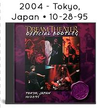 2004 - Tokyo, Japan 10-28-95