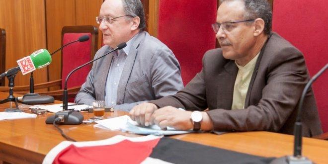 'Financial Times' asegura que el Frente Polisario gana su batalla legal contra Marruecos y las multinacionales involucradas en el saqueo de los recursos naturales.