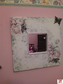 tunear un espejo malma