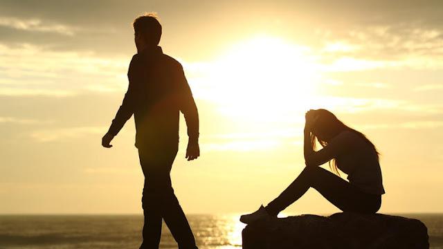 10 τεράστια ψέματα που θα σου πουν οι φίλες σου μετά το χωρισμό