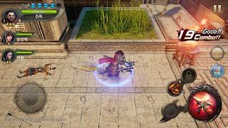 Download Three Kingdoms Blade v1.0.4 Apk