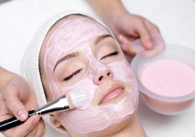 Cara Mudah Cegah Penuaan Dengan Masker Pisang Dan Yogurt