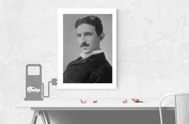 Tesla Nikola 's inventions list And His Biography