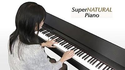 Giới Thiệu Dòng Đàn Piano Điện Roland