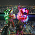 10 Gambar Merianya Perayaan Tahun Baru China