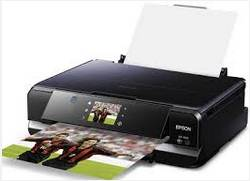 Epson XP-950 Resetter Download