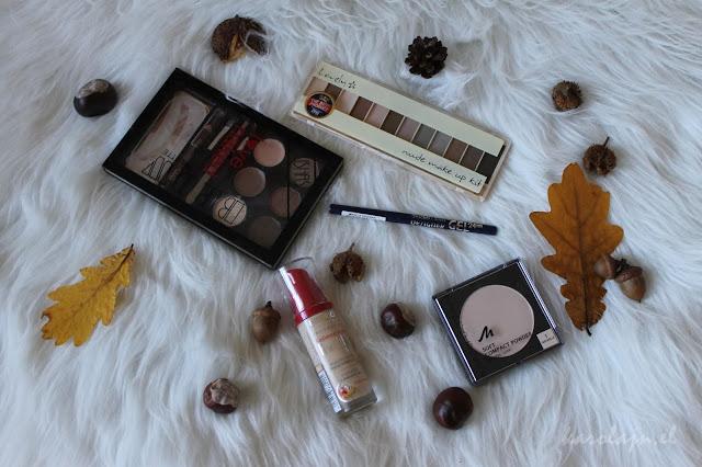 Przegląd kosmetycznych nowości