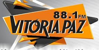 Rádio Vitória e Paz FM 88.1 de Mogi Guaçu SP