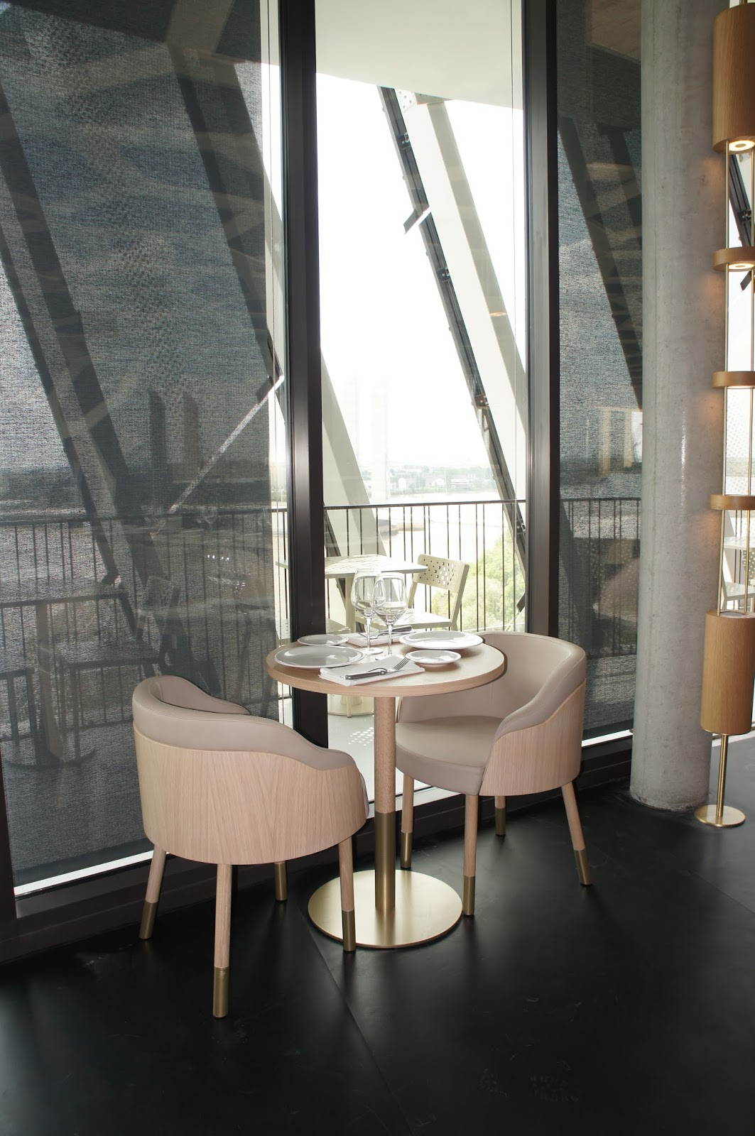 Upper End Travel: La Cité du Vin, Bordeaux, France, Opens Its ...