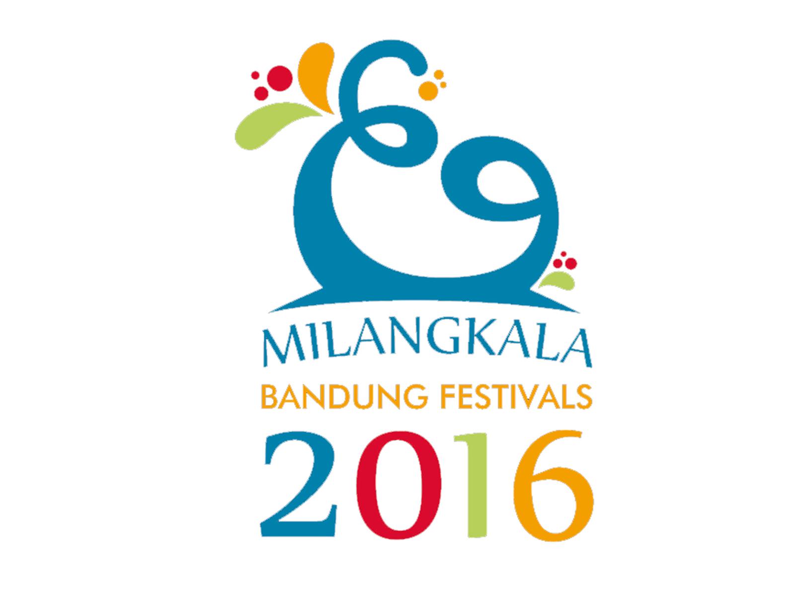 Event-event HUT Bandung ke 206 tahun 2016