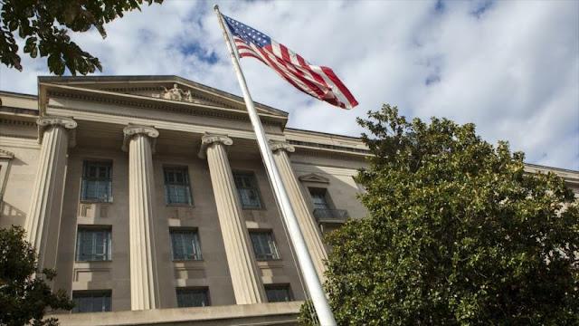 EEUU: Assange afrontaría una pena de cárcel de cinco años
