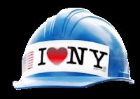 Boné I love NY
