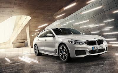2018 BMW Série 6 Gran Turismo Rumeurs, Caractéristiques, Prix Date de sortie