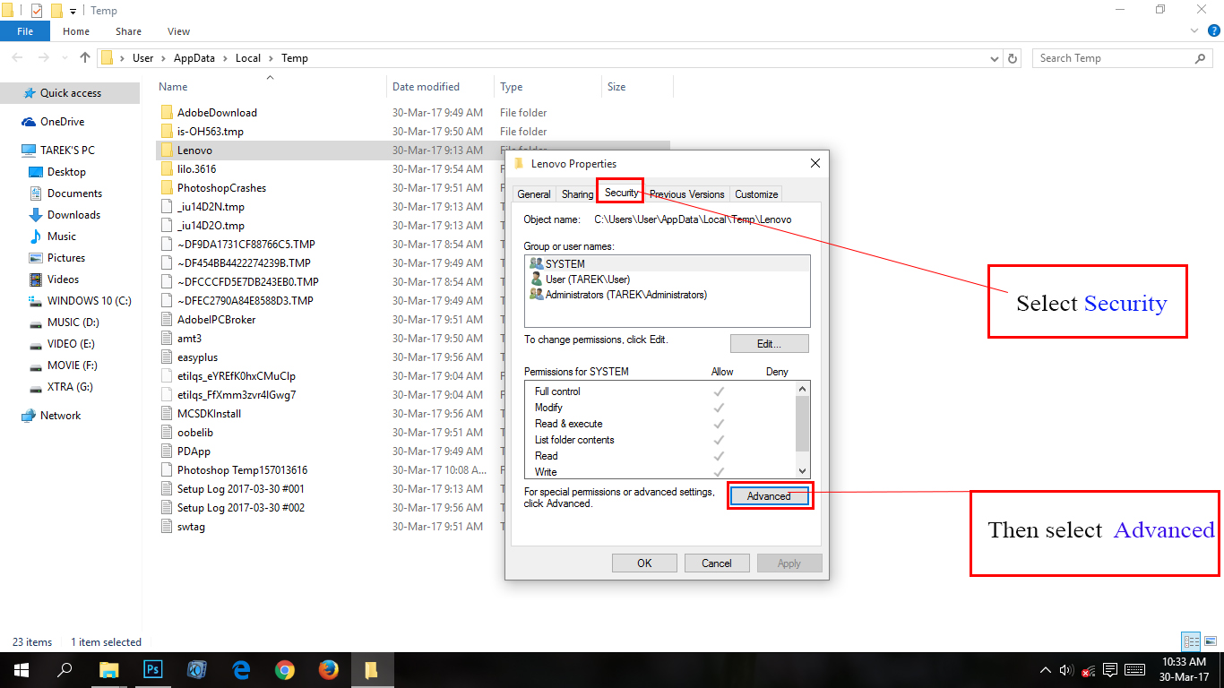 How to Disable the 'Auto Update' of Shareit in PC [Windows]