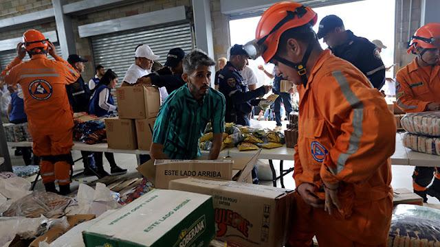 """Ex vicecanciller de Ecuador: """"La ayuda humanitaria se usa como 'caballo de Troya' para entrar en Venezuela"""""""