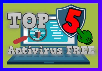 Antivirus gratis 2019