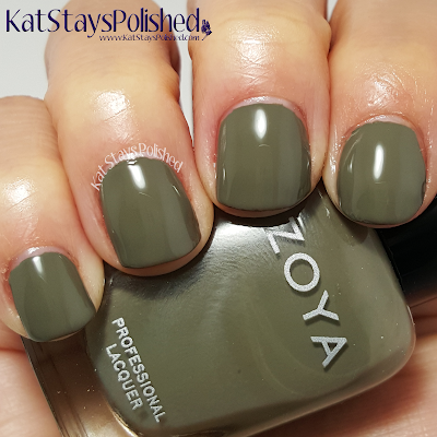 Zoya Focus Collection - Charli | Kat Stays Polished