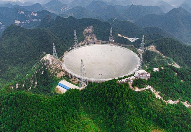 Xvlor FAST Observatory