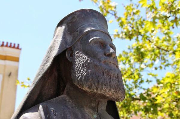Ιερόθεος Μπαζιώτης: Ο Ναυπλιώτης πρώτος νεκρός ιερέας του ελληνοϊταλικού πολέμου