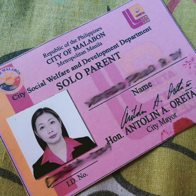 Steps on how to apply for DSWD's Solo Parent ID
