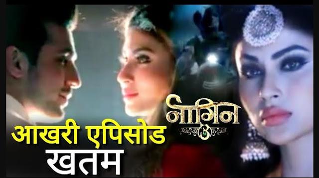 Future Twist : Ritik Shivanya remake love as the epic revenge saga begun in Naagin 3