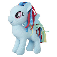 "My Little Pony Rainbow Dash 5"" Plush"