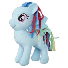 MLP Rainbow Dash Plush Figure by Hasbro