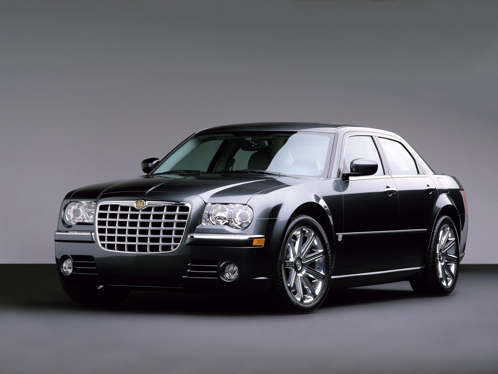 chrysler car 66 Hd Exotic Car Wallpapers