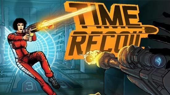 Time Recoil v1.0.2.2 [Full Paid]