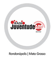 Rádio Juventude AM de Rondonópolis MT ao vivo