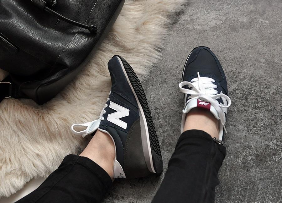 gdzie kupowac buty przez internet - haul zakupowy z footway new balance adidas
