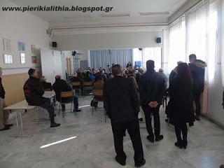 Δήλωση ανεξαρτητοποίησης Στεργιανής Χαρισσοπούλου