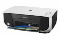 Canon Pixma MP190 Resetter Free Download